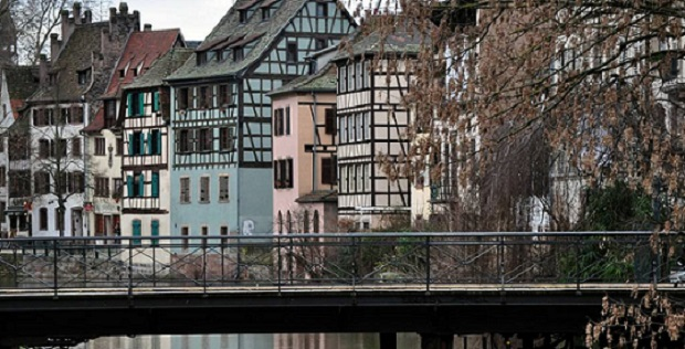 photo ville strasbourg